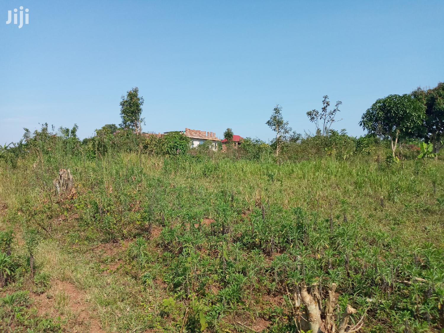 Hot Plots On Entebbe Road For Sale