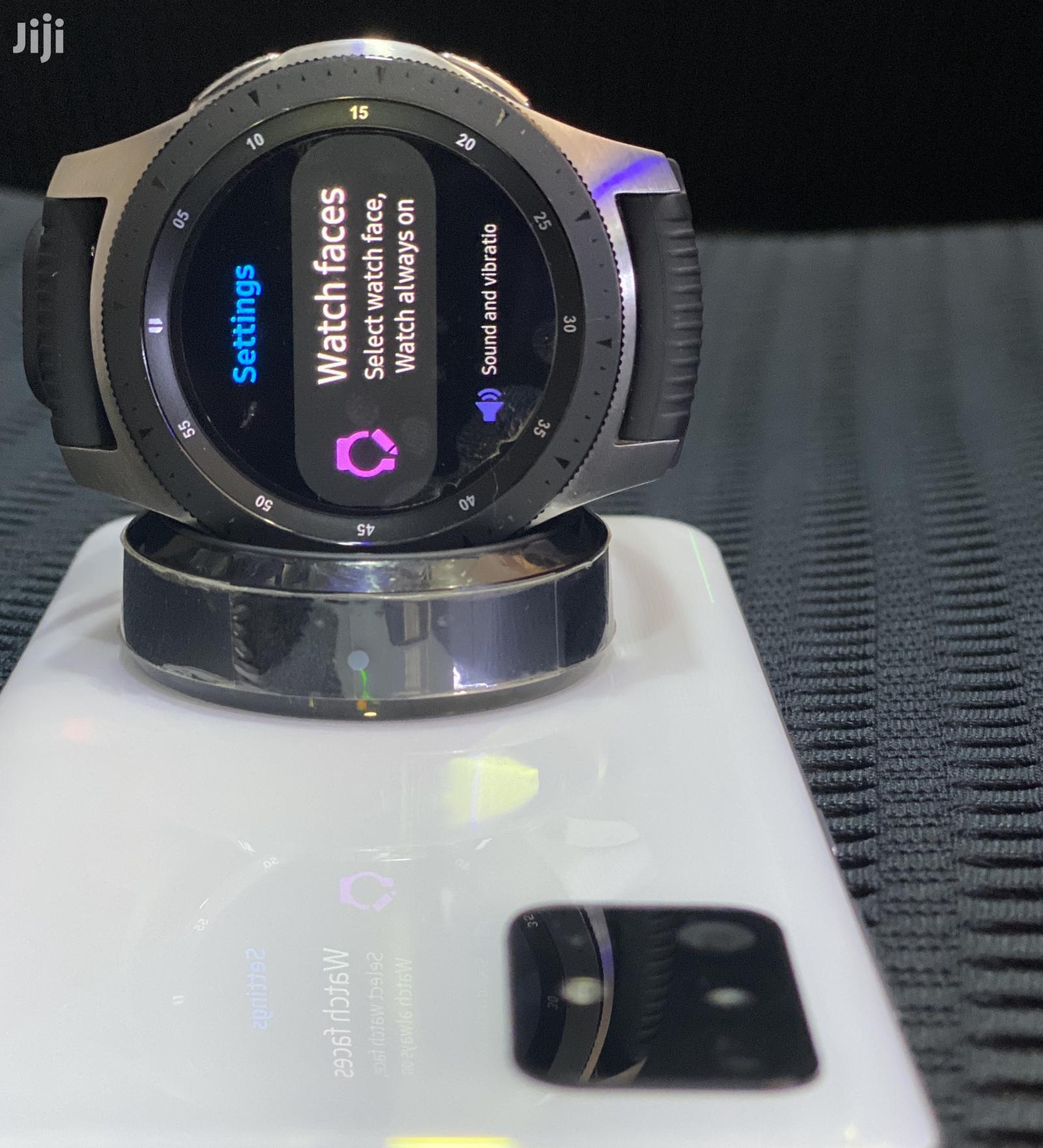 Samsung Galaxy Watch 46mm / 42mm | Smart Watches & Trackers for sale in Kampala, Central Region, Uganda