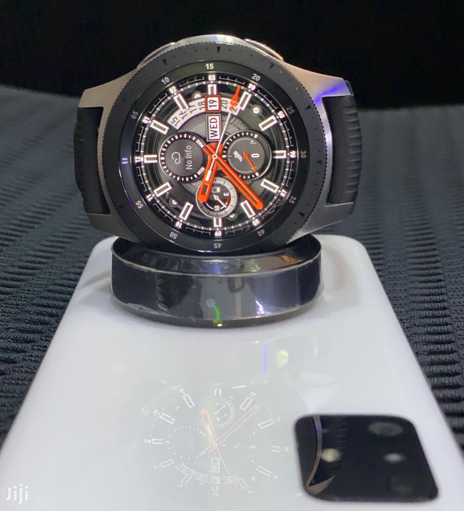 Samsung Galaxy Watch 46mm / 42mm