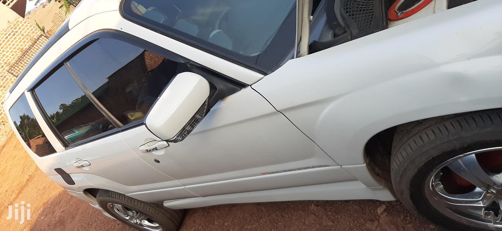 Archive: Subaru Forester 2007 2.0 XT Turbo