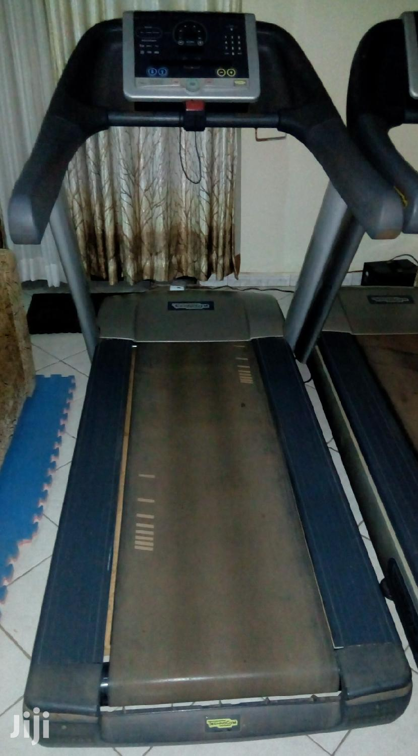 Gym Commercial Treadmill