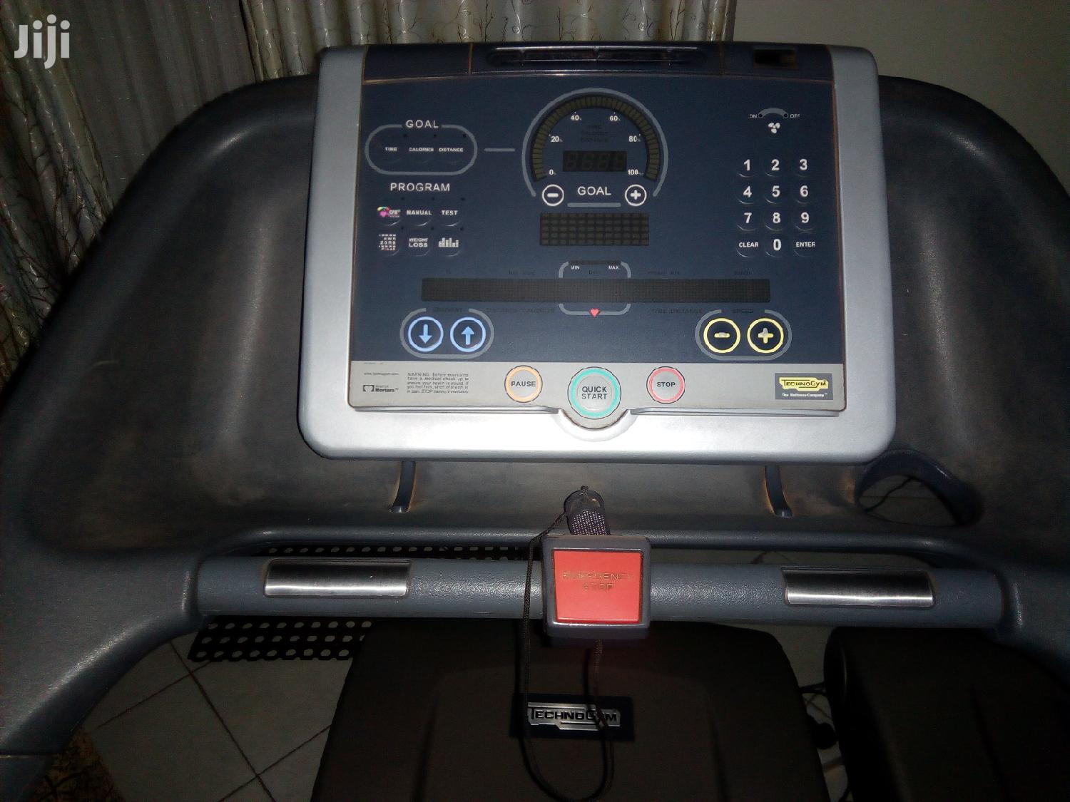 Gym Commercial Treadmill | Sports Equipment for sale in Wakiso, Central Region, Uganda