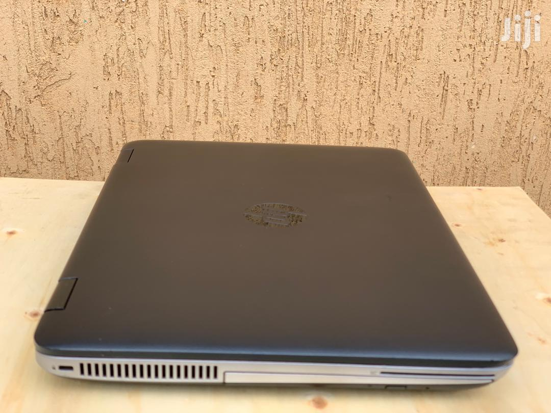 Laptop HP ProBook 640 G2 8GB Intel Core I5 HDD 500GB | Laptops & Computers for sale in Kampala, Central Region, Uganda