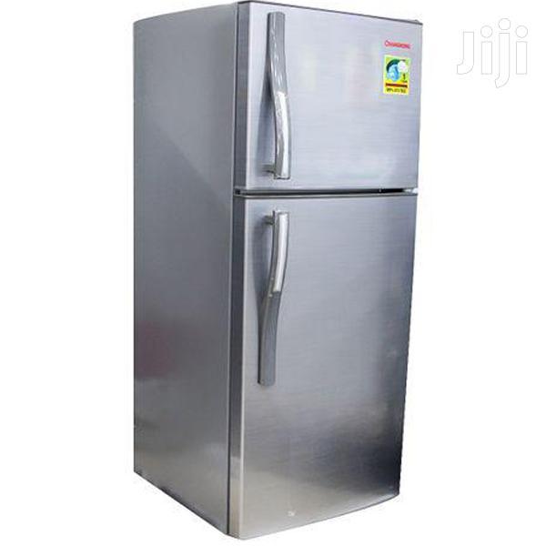 Changhong CD-155 Double Door Refrigerator- 155L Fridge