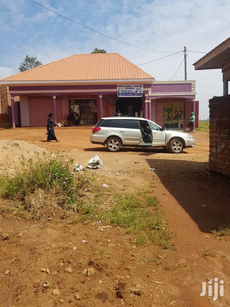 Four Commercial Shops On Main Of Busabaala Road For Sale | Commercial Property For Sale for sale in Kampala, Central Region, Uganda