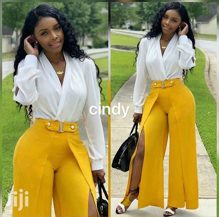 Classy Pant And Top (2piece) | Clothing for sale in Kampala, Central Region, Uganda