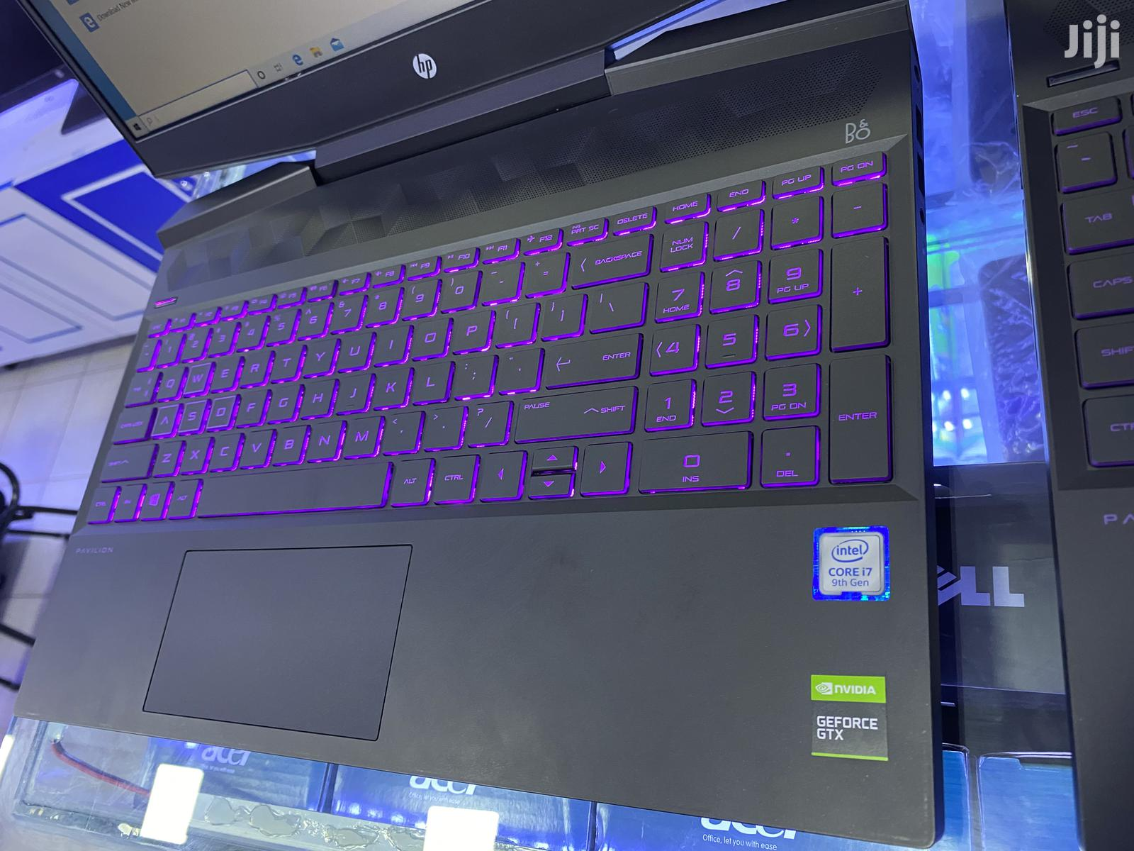 New Laptop HP Pavilion 15t 16GB Intel Core i7 SSD 1T | Laptops & Computers for sale in Kampala, Central Region, Uganda