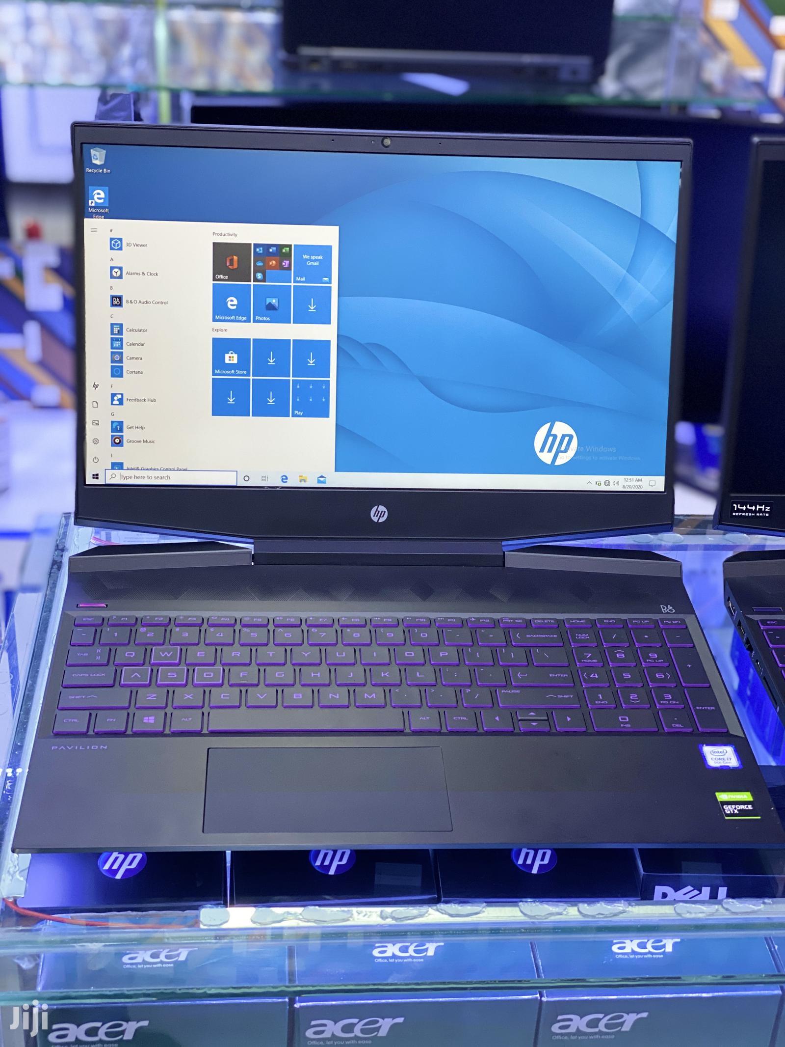 New Laptop HP Pavilion 15t 16GB Intel Core i7 SSD 1T