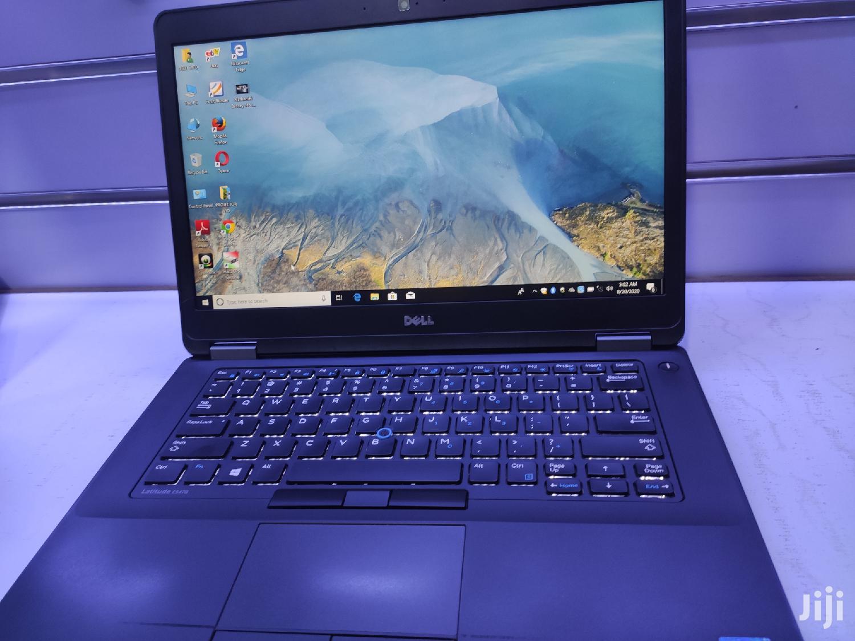 Laptop Dell Latitude 14 E5470 8GB Intel Core I5 SSD 128GB