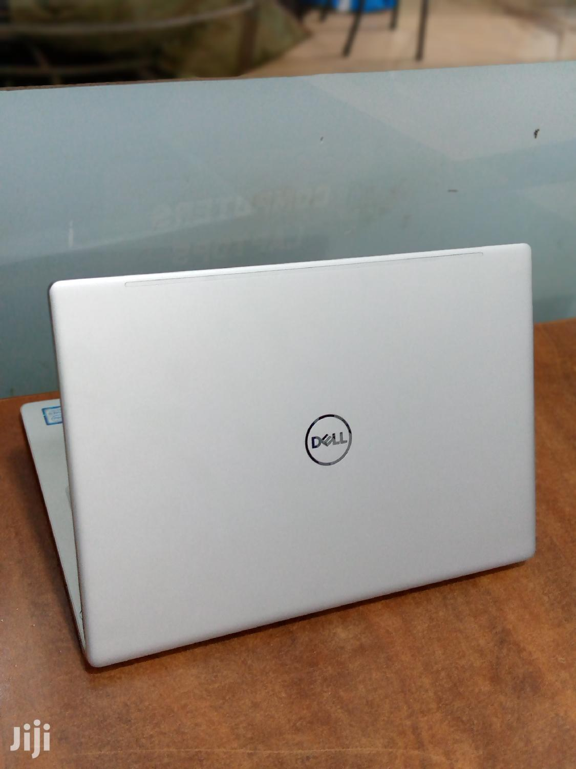 New Laptop Dell Inspiron 13 7000 8GB Intel Core i5 SSD 256GB | Laptops & Computers for sale in Kampala, Central Region, Uganda
