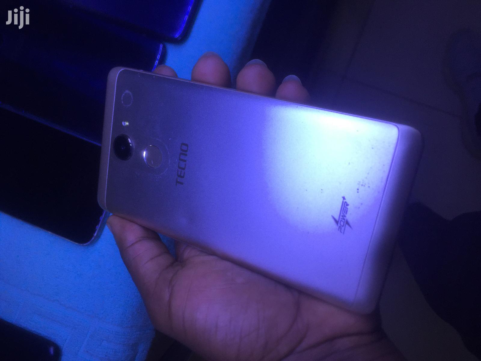 Tecno L9 Plus 16 GB Gold   Mobile Phones for sale in Kampala, Central Region, Uganda