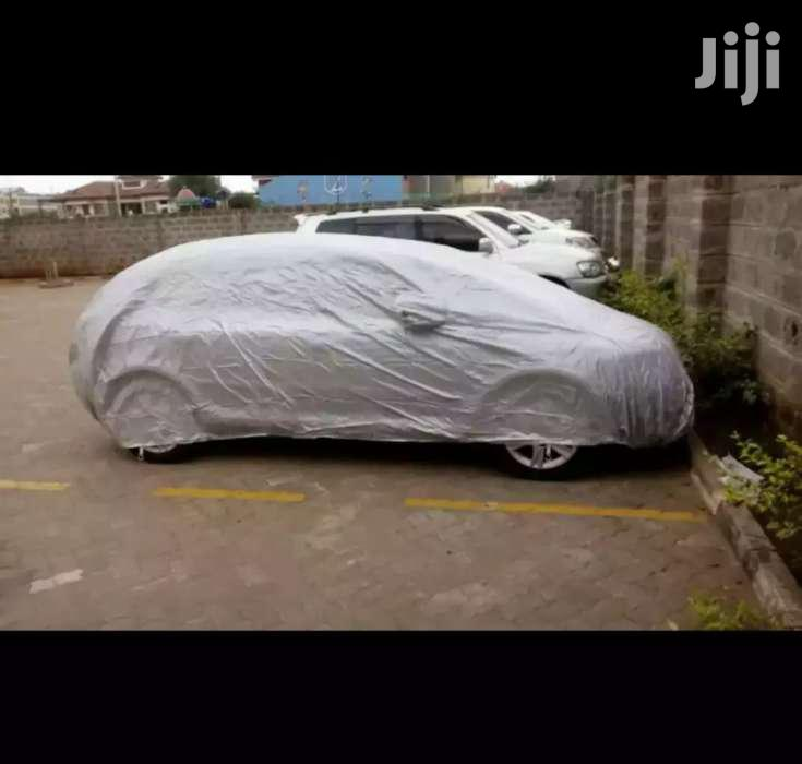 Toyota Wish Car Cover