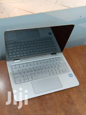 New Laptop HP Spectre X360 13t 8GB Intel Core i5 SSD 256GB   Laptops & Computers for sale in Central Region, Kampala