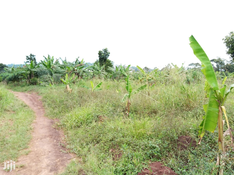 Archive: (4) Acres, Land at Kigogwa for KATS AND DEO SURVEYS LTD