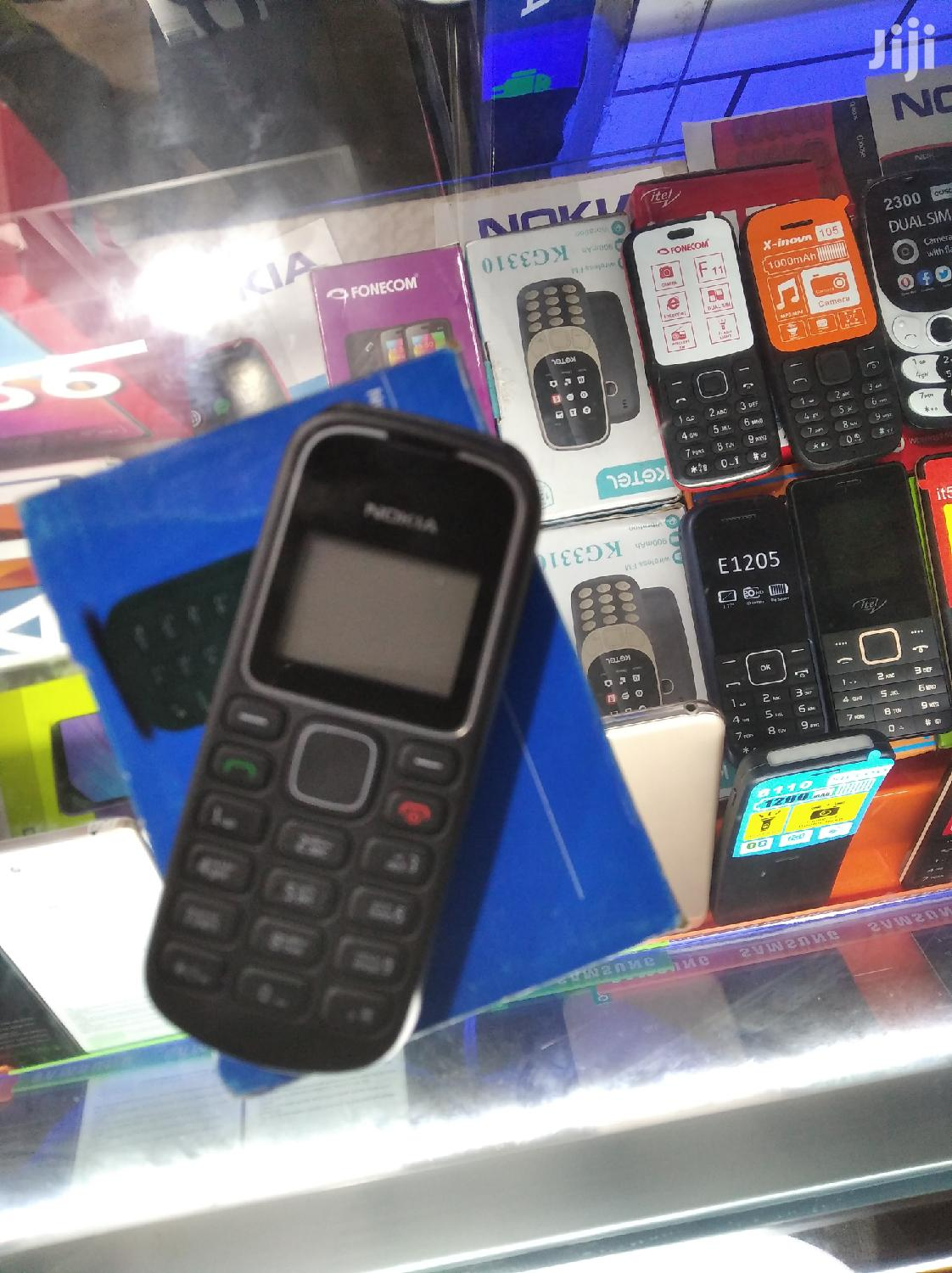 New Nokia 1280 Black