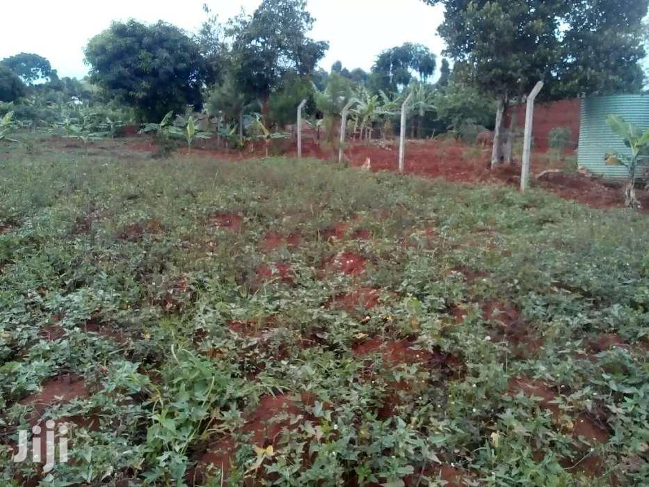 2 Acres Land In Alright Estate Entebbe Express Way For Sale