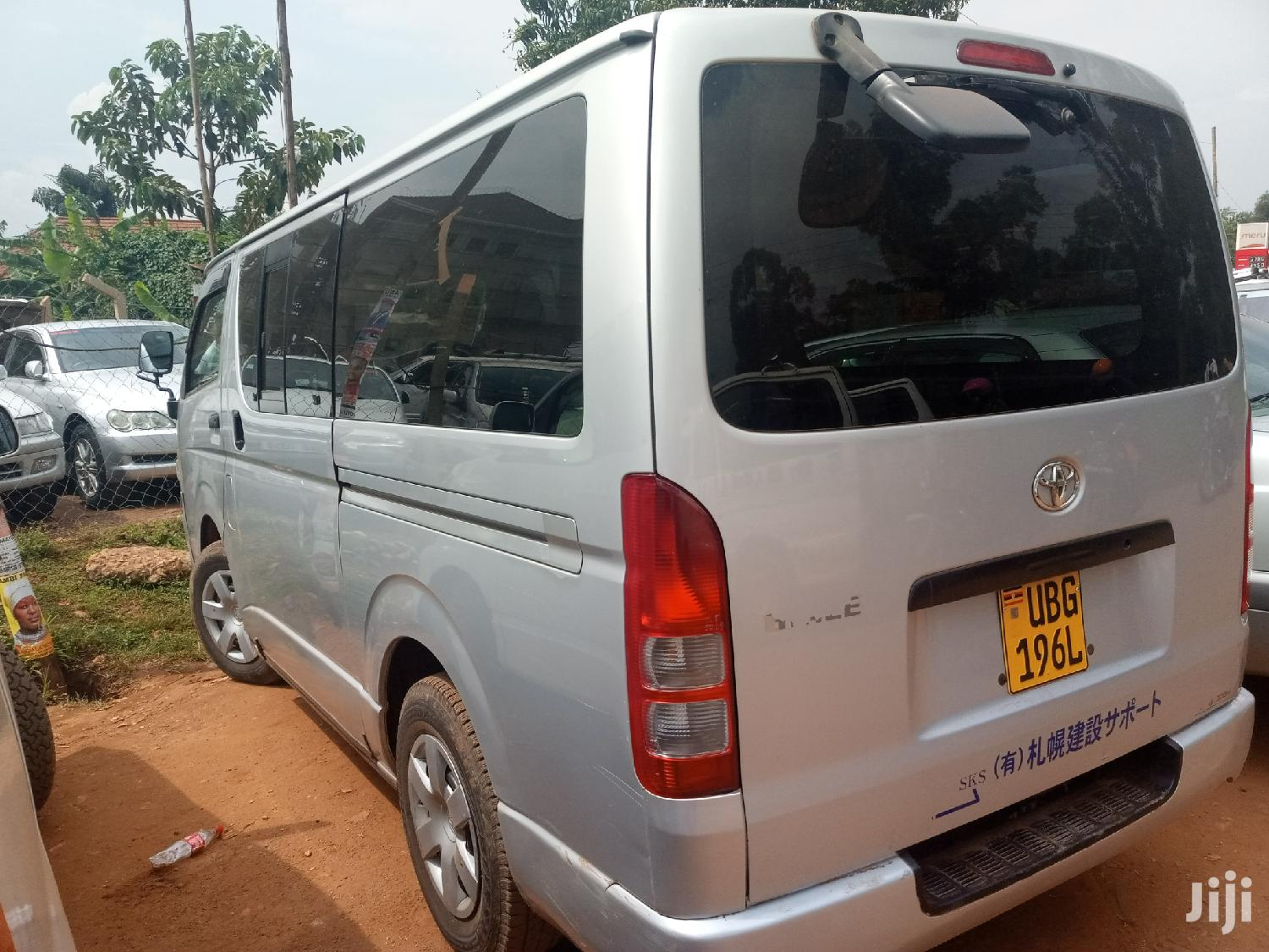 Toyota Hiace 2009 | Buses & Microbuses for sale in Kampala, Central Region, Uganda
