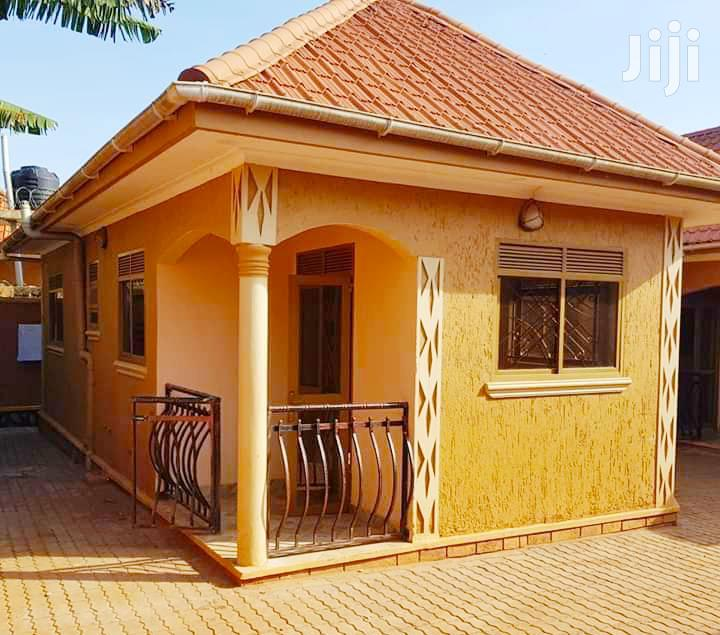 Bweyogerere Single Room Self Contained For Rent