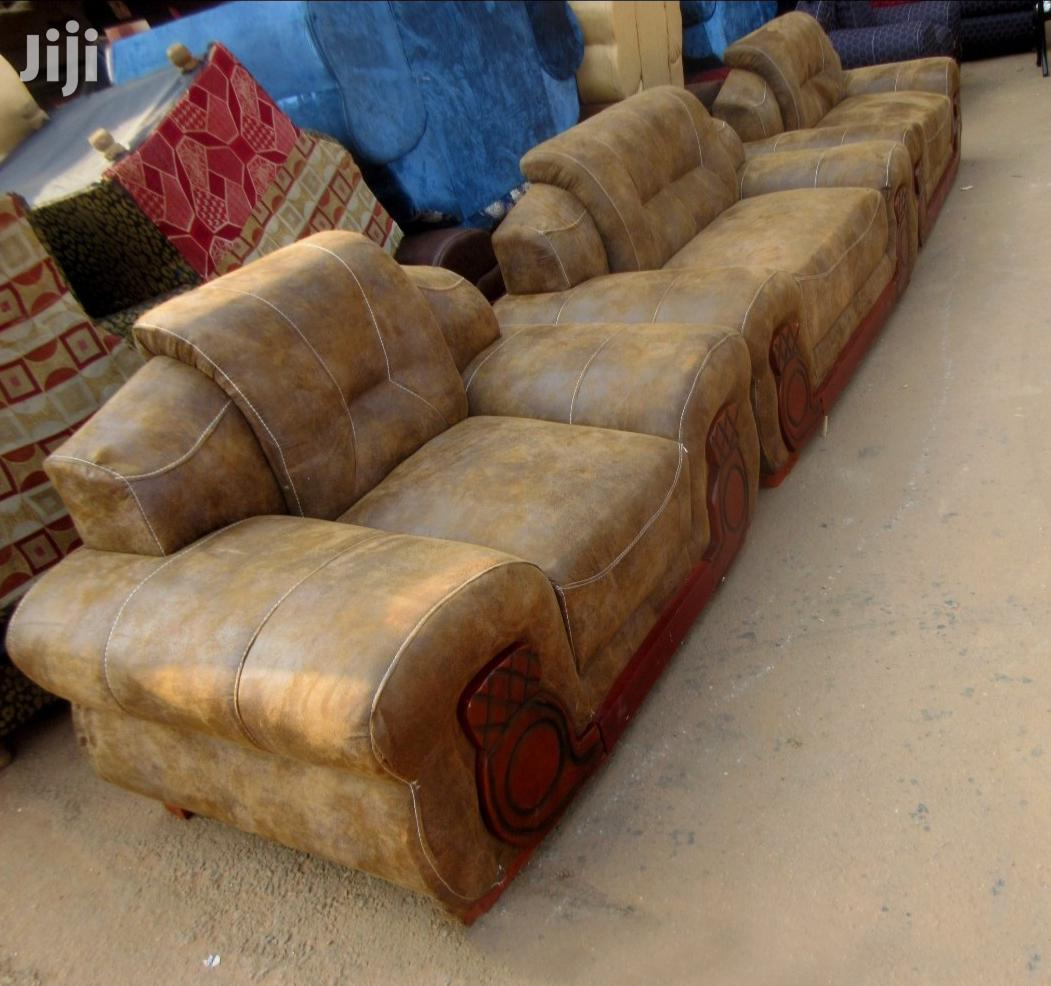 Archive: Classy Living Room Sofas 5 Seater