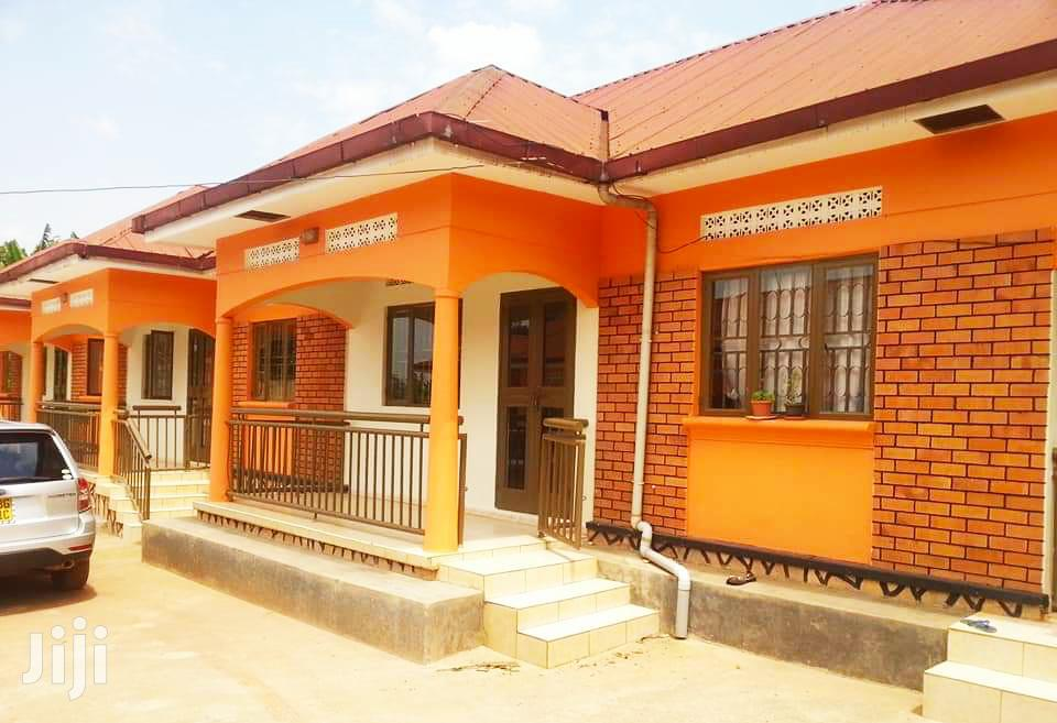 Namugongo 2 Bedroom House For Rent