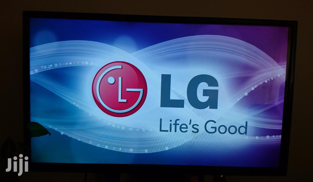 Archive: LG Flat Screen