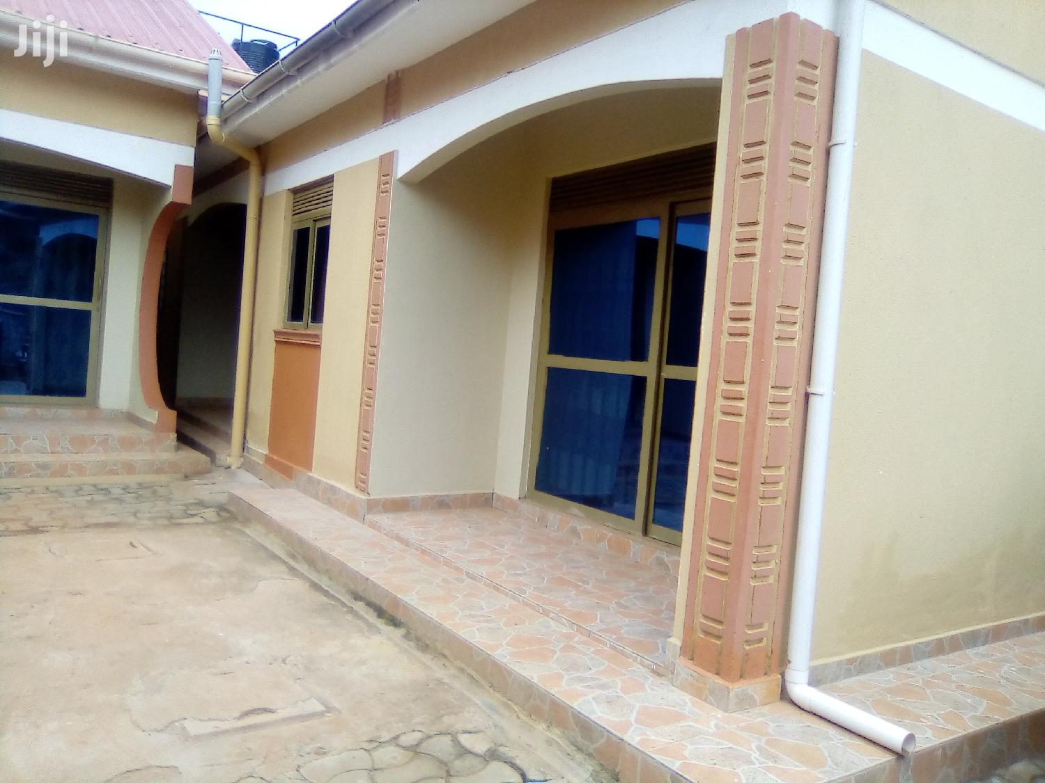 Kireka Single Room For Rent