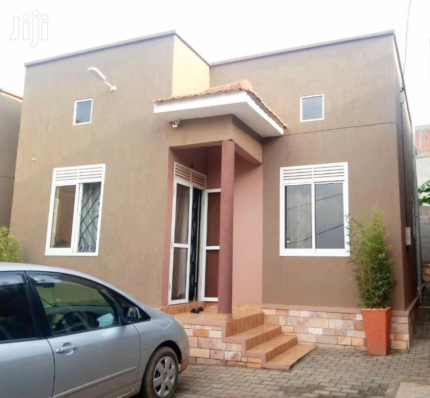 Naalya Single Room Self Contained For Rent