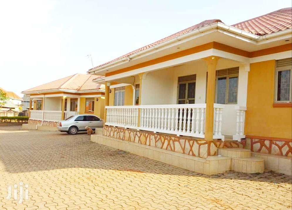 House for Rent in Kyaliwajjala 2bedroom Sitting Room 2bathro