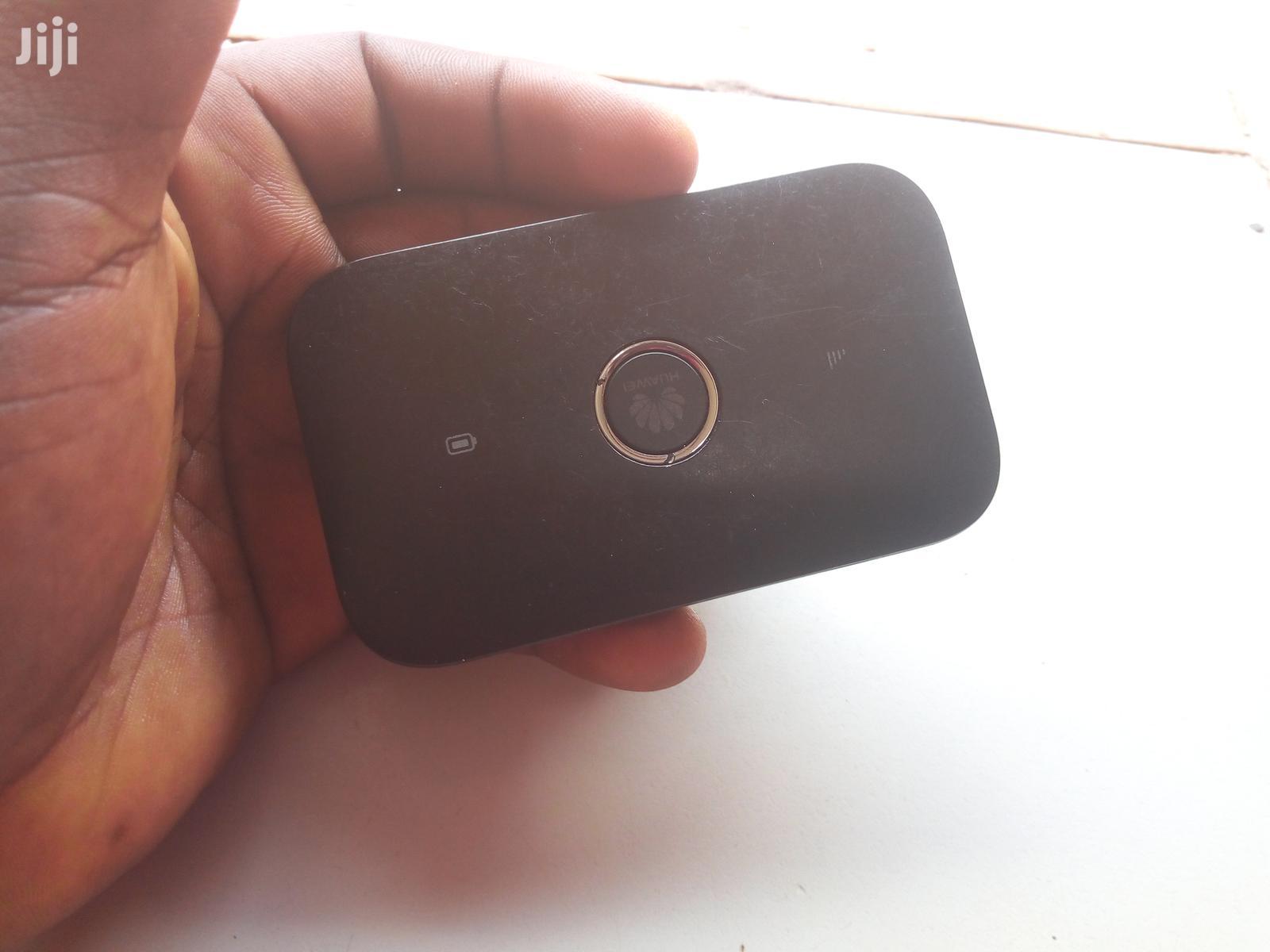 Archive: Huawei 4G Mifi
