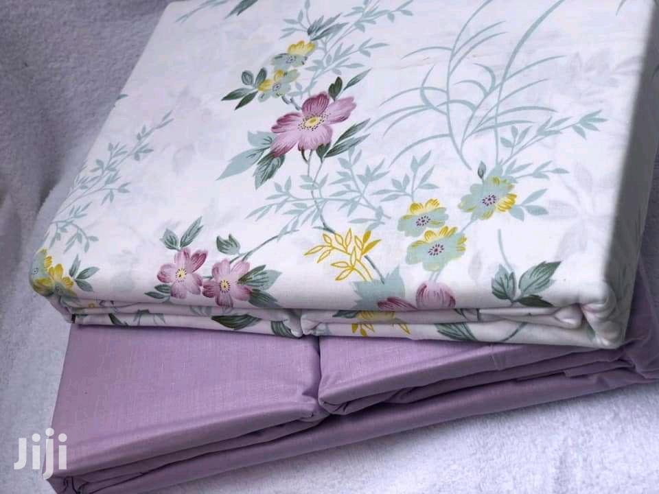 Mix And Match 2bedsheets And 4pillowcases | Home Accessories for sale in Kampala, Central Region, Uganda