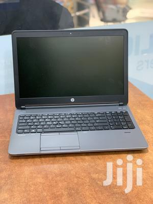 New Laptop HP ProBook 650 G1 8GB Intel Core I7 HDD 1T | Laptops & Computers for sale in Central Region, Kampala