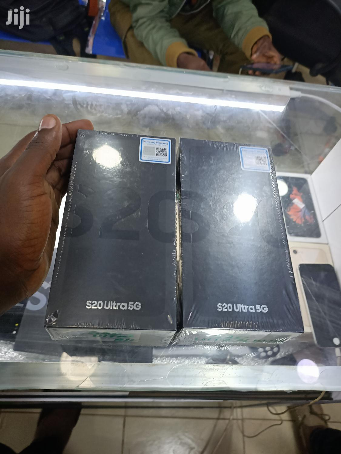 New Samsung Galaxy S20 Ultra 128 GB | Mobile Phones for sale in Kampala, Central Region, Uganda