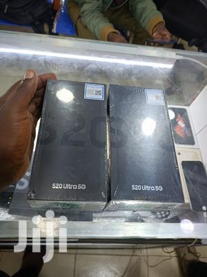 New Samsung Galaxy S20 Ultra 128 GB   Mobile Phones for sale in Central Region, Kampala