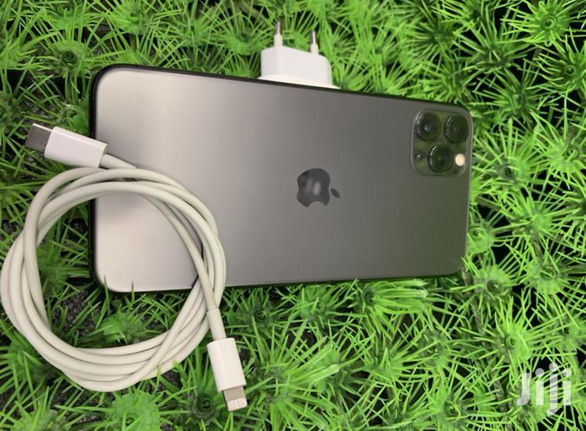 Apple iPhone 11 Pro Max 256 GB Black | Mobile Phones for sale in Kampala, Central Region, Uganda