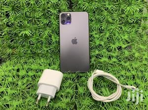 Apple iPhone 11 Pro Max 256 GB Black | Mobile Phones for sale in Central Region, Kampala