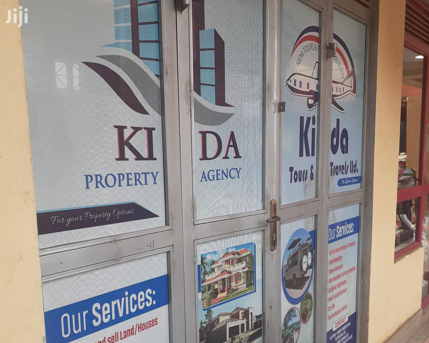 Archive: Kida Tours And Travel Ltd And Proprty