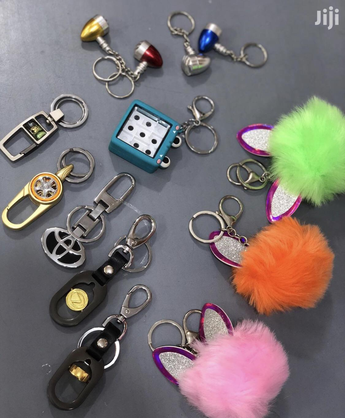 Key Holders For Vehicles
