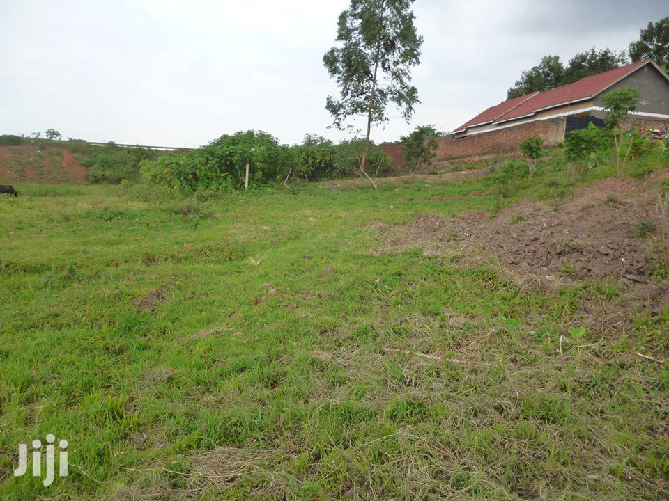 Plot On Sale!! Kireka-namugongo Road(Mbalwa Estate)