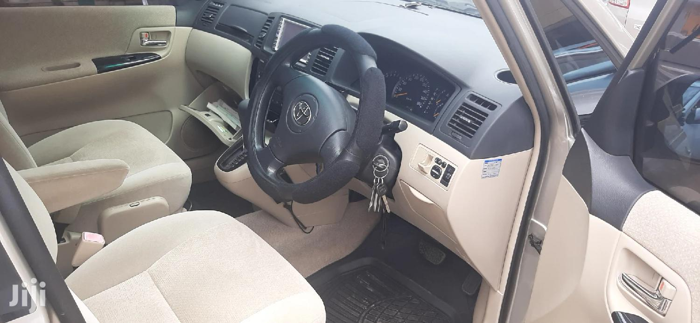 Toyota Spacio 2006 Silver | Cars for sale in Kampala, Central Region, Uganda