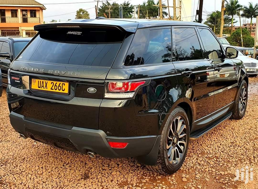 Land Rover Range Rover Sport 2014 Black | Cars for sale in Kampala, Central Region, Uganda
