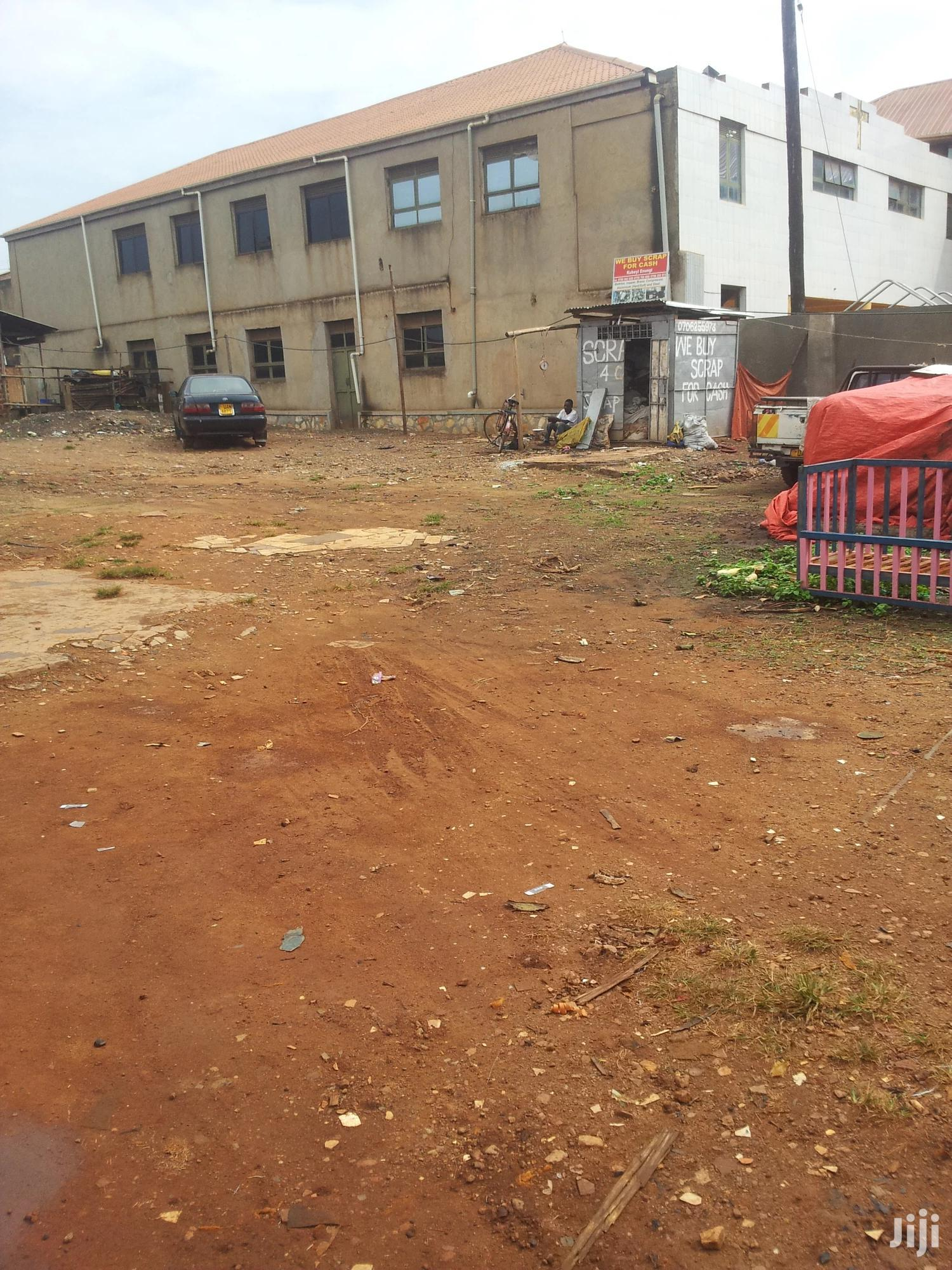 Washingbay And Parking Space For Rent At Bukoto | Land & Plots for Rent for sale in Kampala, Central Region, Uganda