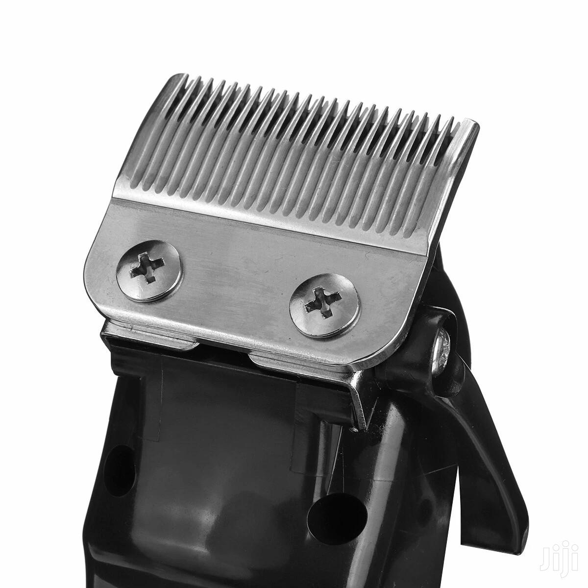 Rechargeable Hair Clipper/Shaving Machine | Tools & Accessories for sale in Kampala, Central Region, Uganda