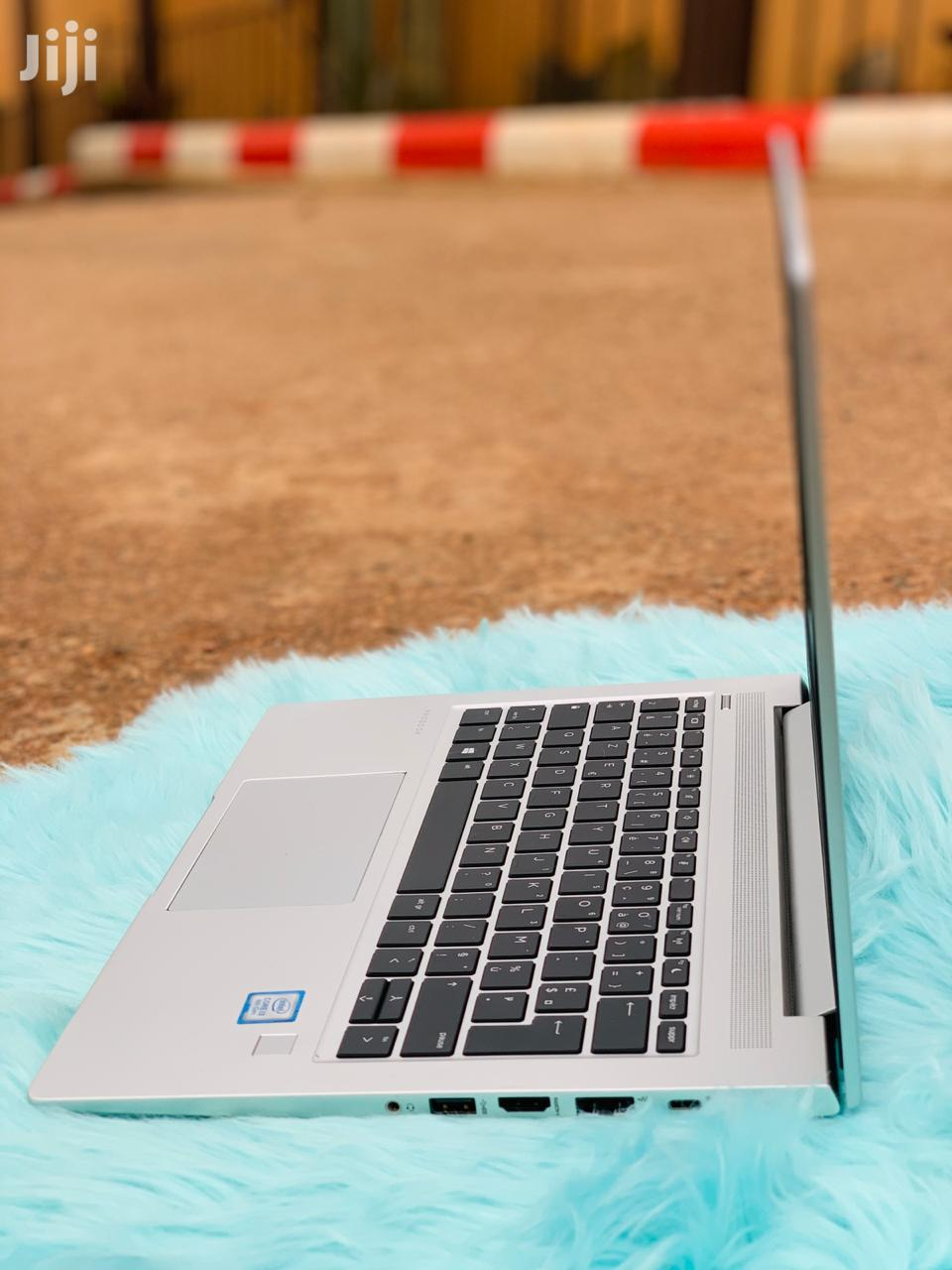 Archive: New Laptop HP ProBook 430 G6 8GB Intel SSHD (Hybrid) 500GB