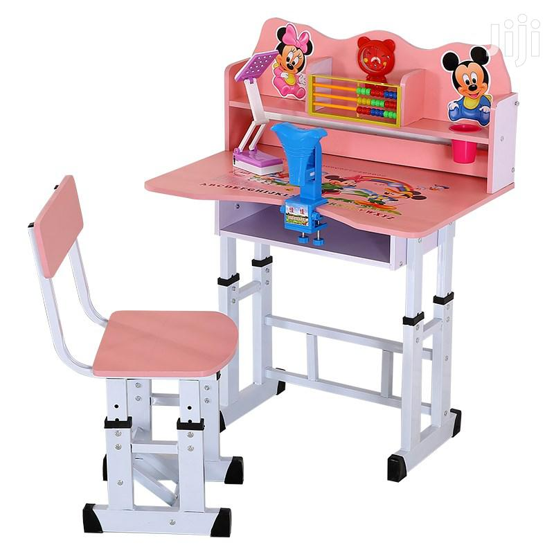Adjustable Children Reading Table/ Study Table