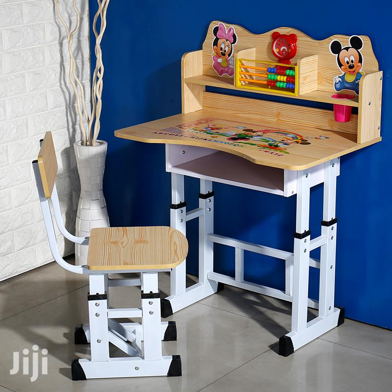 Adjustable Children Reading Table/ Study Table | Children's Furniture for sale in Kampala, Central Region, Uganda