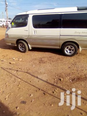 Toyota 1000 2002 White   Automotive Services for sale in Central Region, Kampala