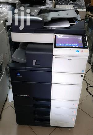 Konica Bizhub C454e Multifunction Printer Colored   Printers & Scanners for sale in Central Region, Kampala