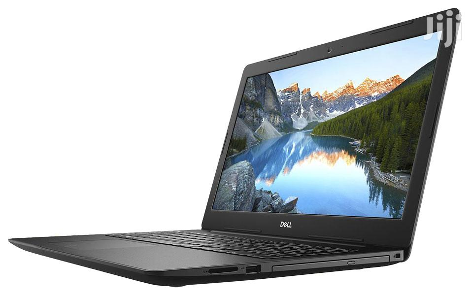 New Laptop Dell Inspiron 3542 4GB Intel Celeron HDD 500GB | Laptops & Computers for sale in Kampala, Central Region, Uganda