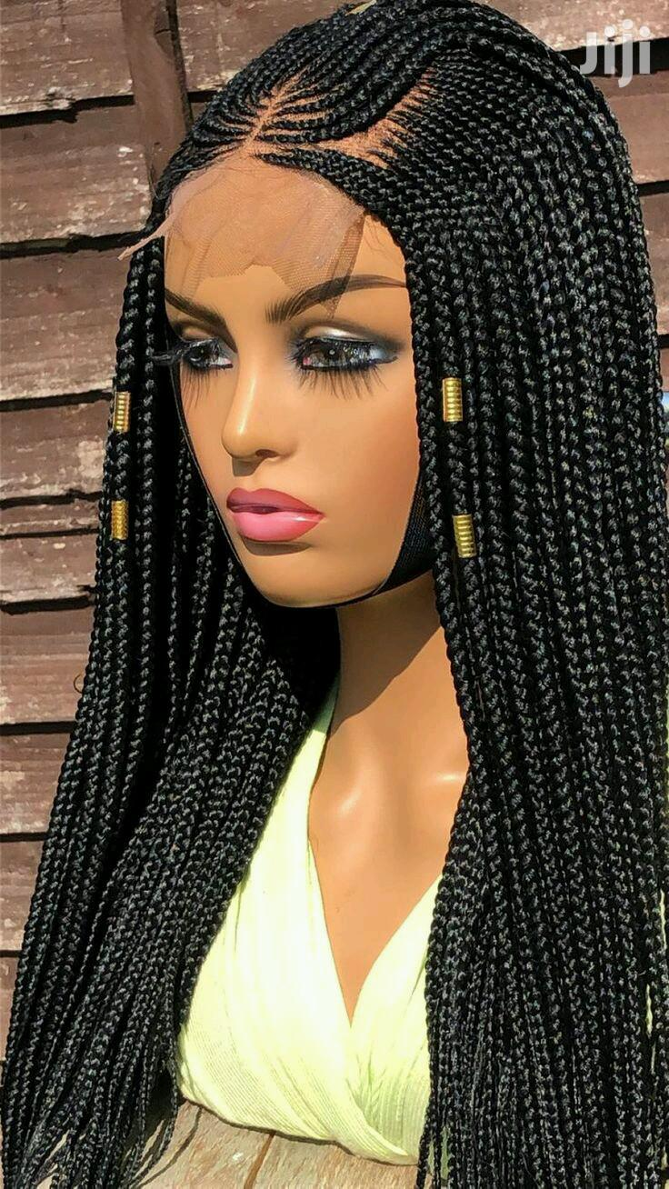 Braided Wigs | Hair Beauty for sale in Kampala, Central Region, Uganda