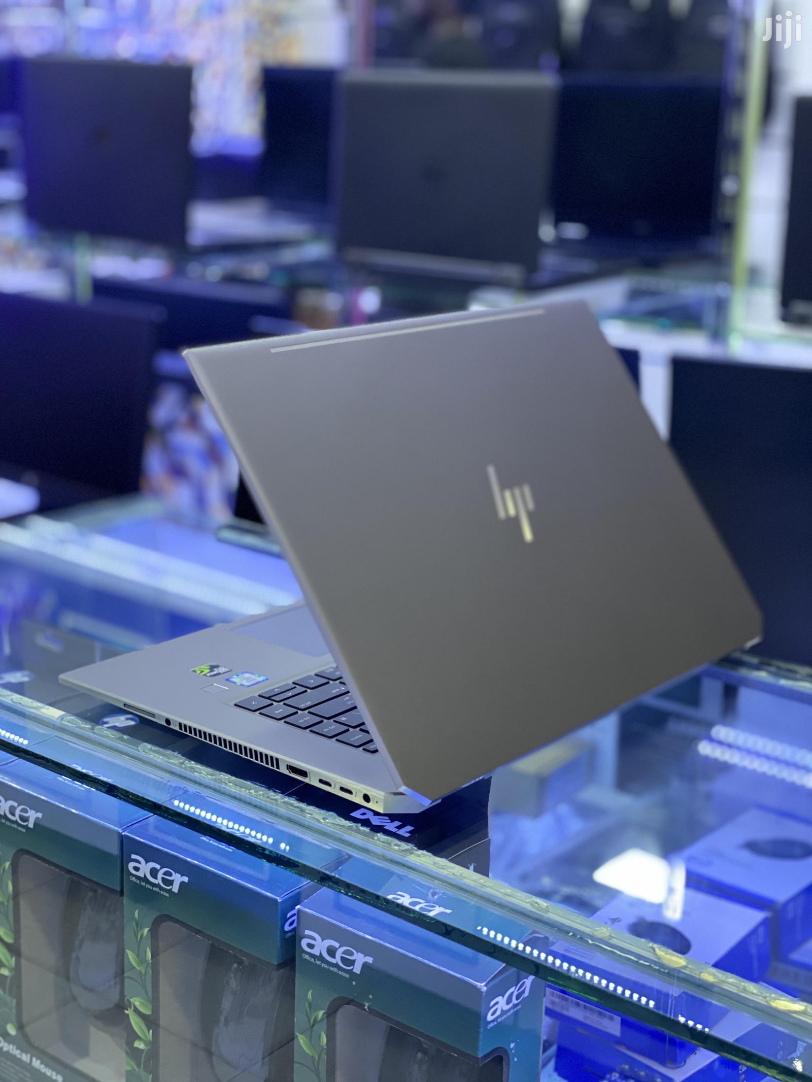 Archive: New Laptop HP ZBook Studio G4 16GB Intel Core i7 SSHD (Hybrid) 512GB
